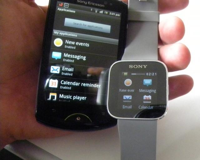 SmartWatch XL