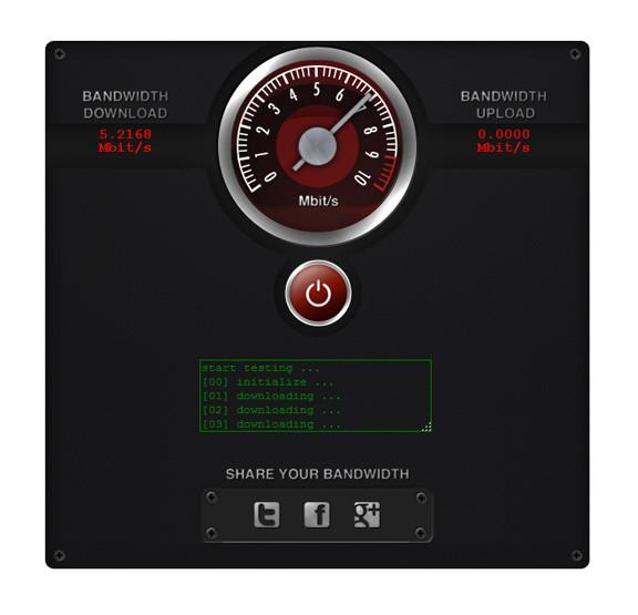 Test Velocidad NetMediaEurope