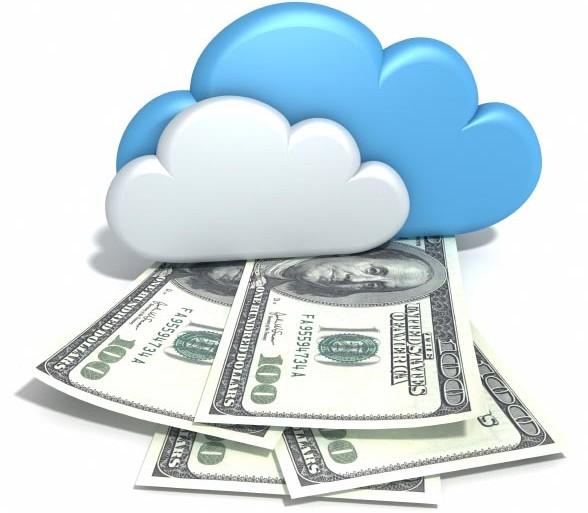cloud-computing costes