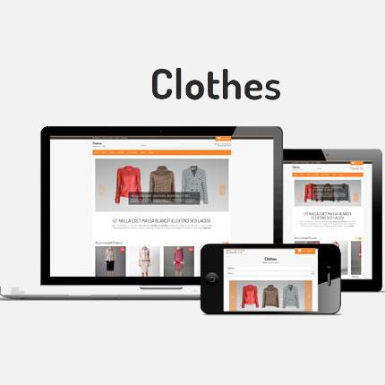 moda ecommerce