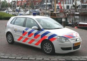 policia holanda hacker