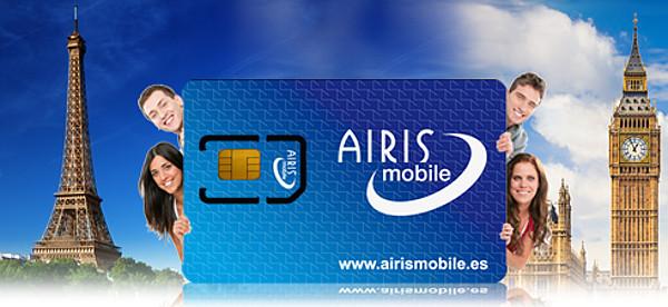 Airis Mobile