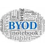 El 89% de los profesionales españoles practican el BYOD