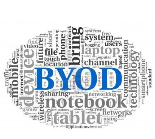 BYOD logo