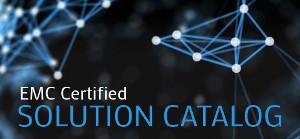 EMC Certified Solution Program