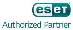Eset logo partner