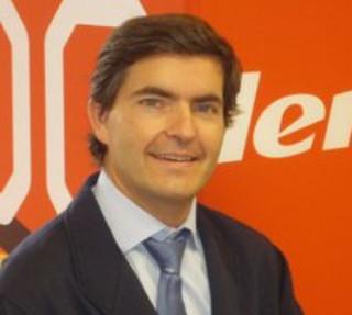 Juan Chinchilla, Lenovo