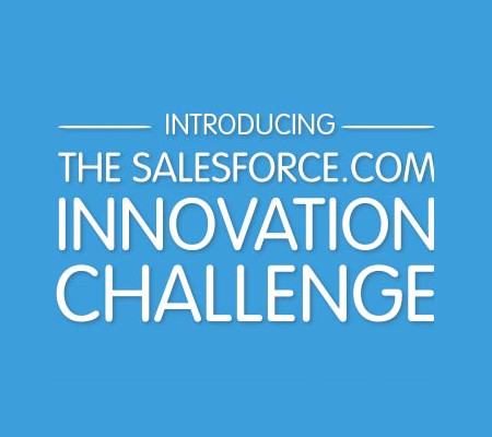Salesforce Innovation Challenge