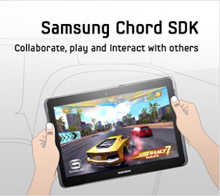 Samsung Chord