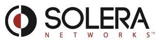 Solera Networks logo