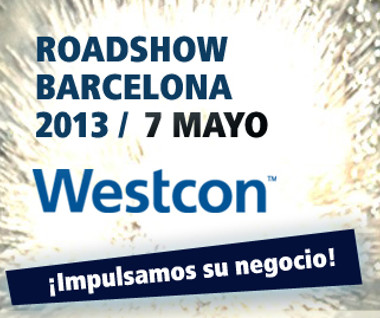 Westcon Barcelona