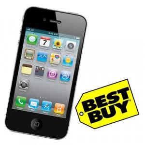 iPhone-4-Best-Buy apple