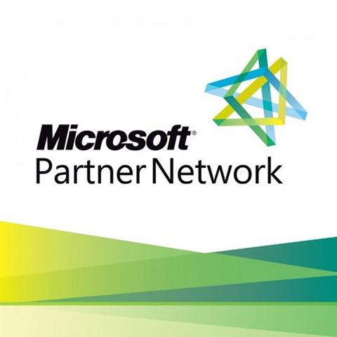 microsoftpartnernetwork