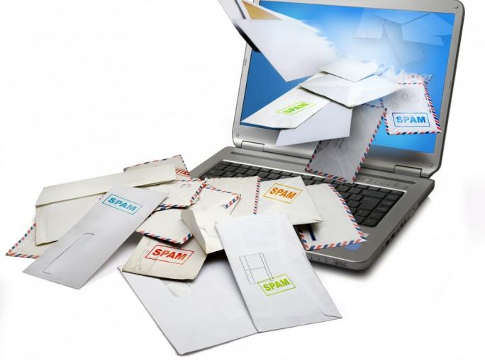 spam phishing