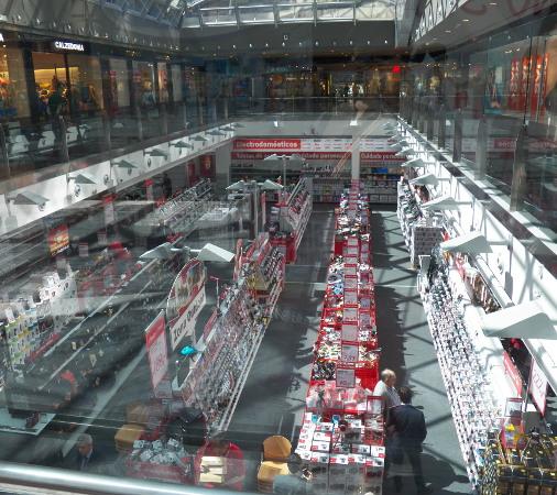 Media Markt Castellana 200
