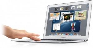 Nuevos-MacBook-Air apple