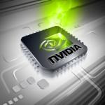 Nvidia lanza un chip de 192 núcleos y llevará Android a los coches