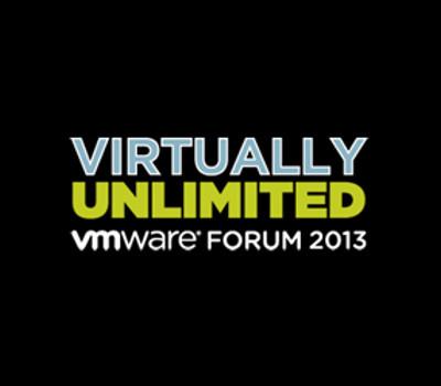 VMware Forum 2013 Madrid