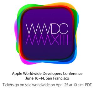 WWDC-13 iphone 5s