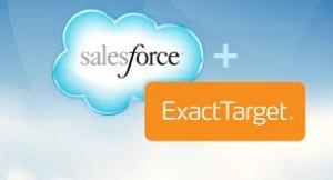 salesforce exactarget