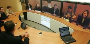telepresencia inmersiva