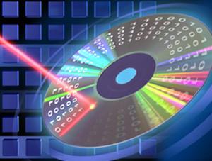 Los disco ópticos tienen excelentes propiedades para el almacenamiento a largo plazo.
