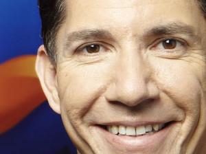Kovacs, dimitió como CEO de Mozilla el pasado mes de abril.