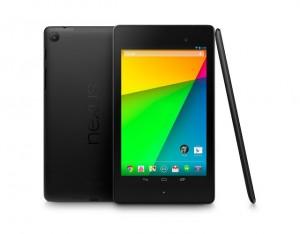 """El Nexus 7 destaca por tener la pantalla de 7 pulgadas """"más nítida"""""""