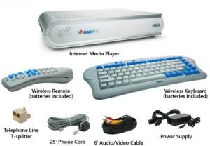 web tv microsoft