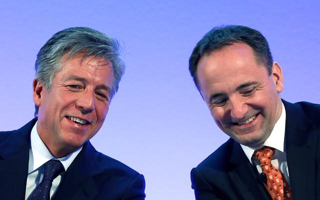 Durante los años de Bill McDermott y  Jim Hagemann Snabe, SAP ha pasado a ser la empresa más valiosa de Alemania.