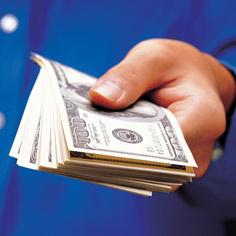 La verdadera competencia para los servicios financieros llegan de las grandes empresas tecnológicas.