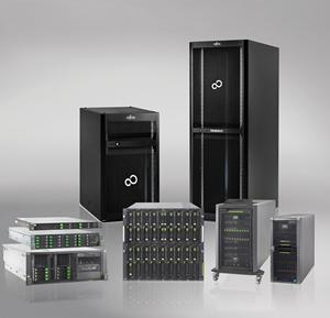 Fujitsu cuenta con una amplia variedad de productos de Primergy que amplia ahora con más servidores.