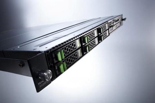 Fujitsu lanza los servidores primequest 2000 con x86 e for Arquitectura x86 pdf