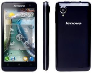 Lenovo ya vende, en todo el mundo, más smartphones y tablets que ordenadores.