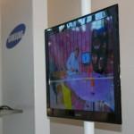 Las pantallas UHD, de alta definición, crecen frente al OLED por el precio