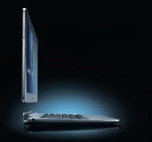 Los híbridos y convertibles, que aúnan la comodidad de los tablets con la productividad de los ordenadores aumentarán el consumo de PC, según Intel.