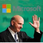 Microsoft reduce a 8 la lista de sus candidatos a CEO