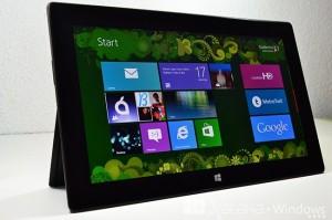 La primera generación de tablets Surface no ha tenido el éxito que se esperaba pero Microsoft y sus socios volverán a intentarlo.