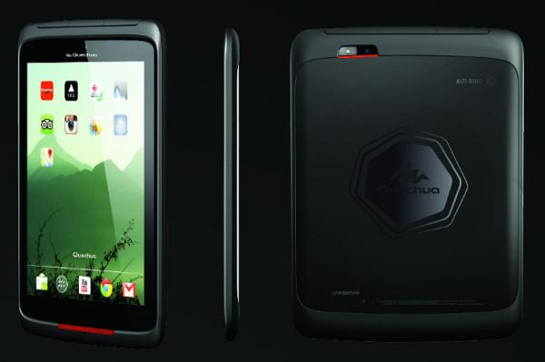 Tablet Quechua