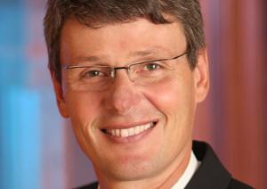 Thorsten Heins, CEO de Blackberry.