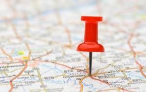 La patente registrada por Google se basa en la localización del usuario para saber hasta qué punto debe proteger el terminal para su uso.