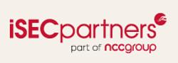 iSec Partner logo