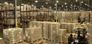 La fábrica que Lenovo tiene en Carolina del Norte, Estados Unidos, se encargará de gran parte de la producción de portátiles.