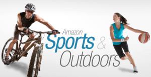 Amazon destaca que su tienda ofrece a los consumidores españoles 70.000 artículos diferentes relacionados con el deporte y las actividades al aire libre.