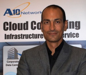 Alain Karioty A10 Networks