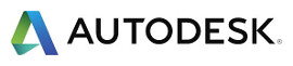 Autodesk logo in