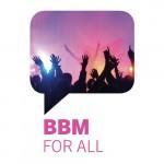 Blackberry Messenger llega a Android e iOS el fin de semana