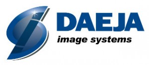 Daeja Image System logo