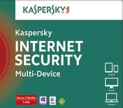 Kaspersky Internet Security Multi-Device in