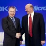 Microsoft compra el negocio de teléfonos móviles y smartphones de Nokia